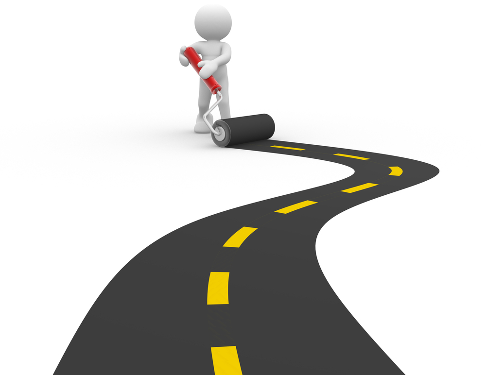 Pave the Way with Personalized Content - Content Curation Marketing
